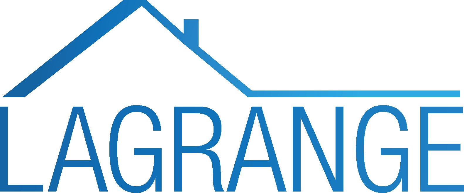 Logo LAGRANGE SAS