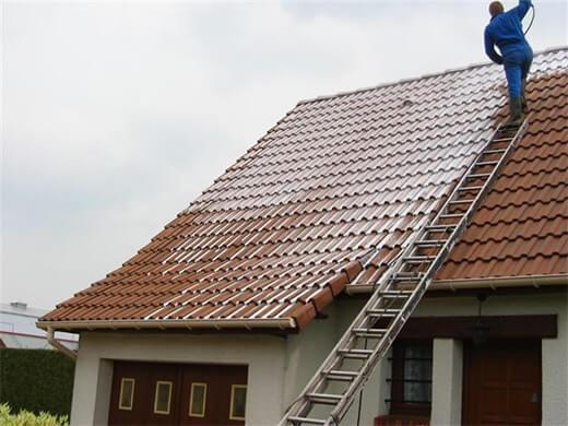 Entretenir sa toiture terrasse